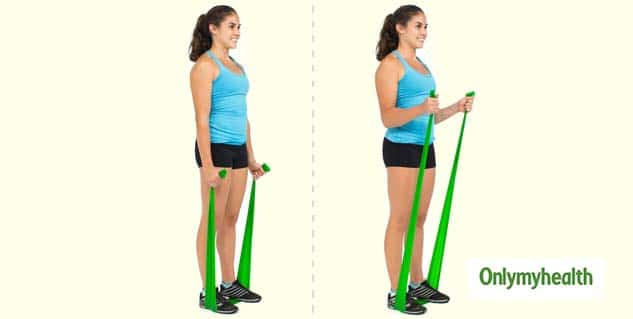 4 Exercises for Tank Top-Ready Arms