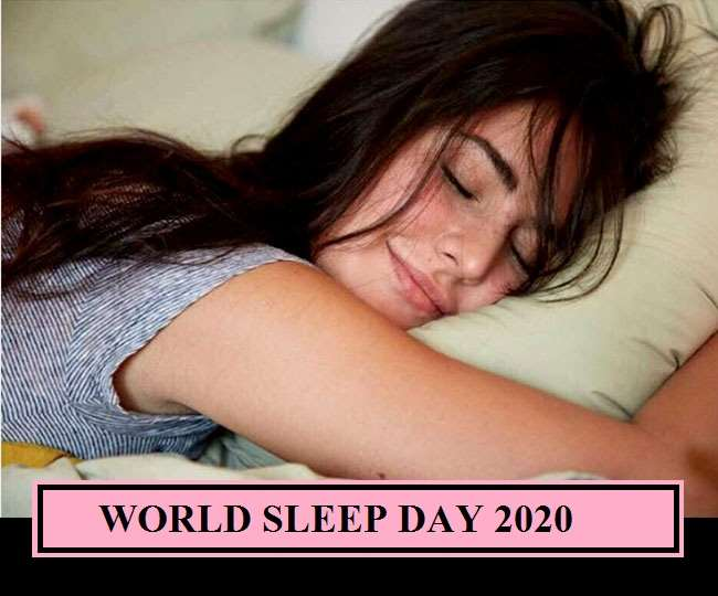 World Sleep Day 2020: Have to struggle daily to try these 6 easy ways!