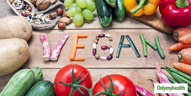 A Vegan Diet or Plant-Based Diet. What's the difference?