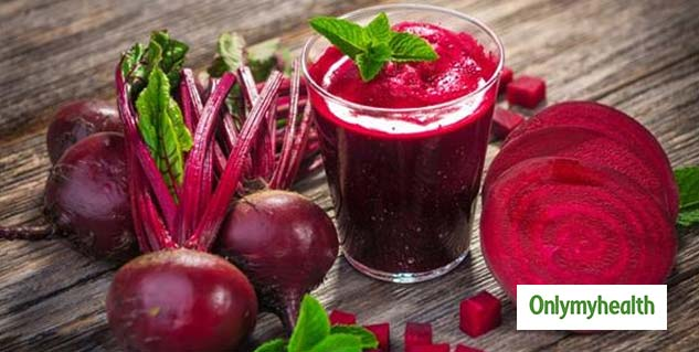 Beetroot Benefits: Know How Beets Can Be Your Weight Loss Buddy