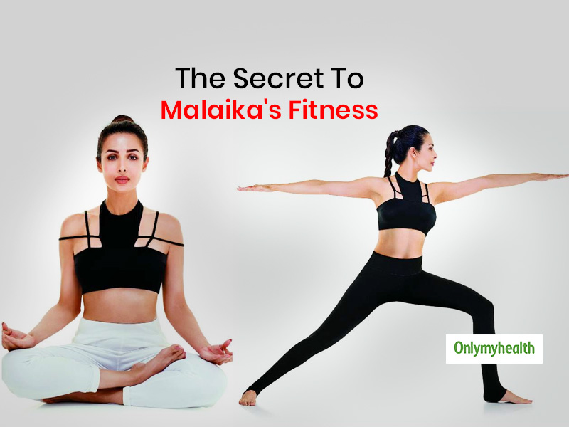 Do It Like Malaika Arora, 7 Yoga Poses To Up Your Fitness Game In 40s