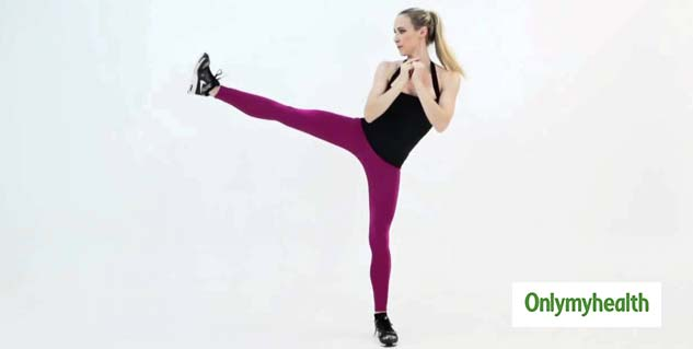 Get Started with these Butt-Lifting Exercises