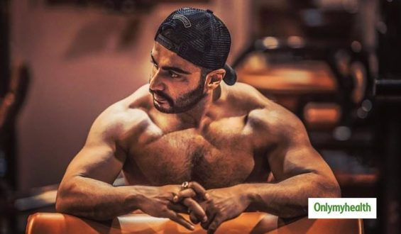 Happy Birthday Arjun Kapoor: Panipat Actor's Workout, Training and Diet Plans Revealed