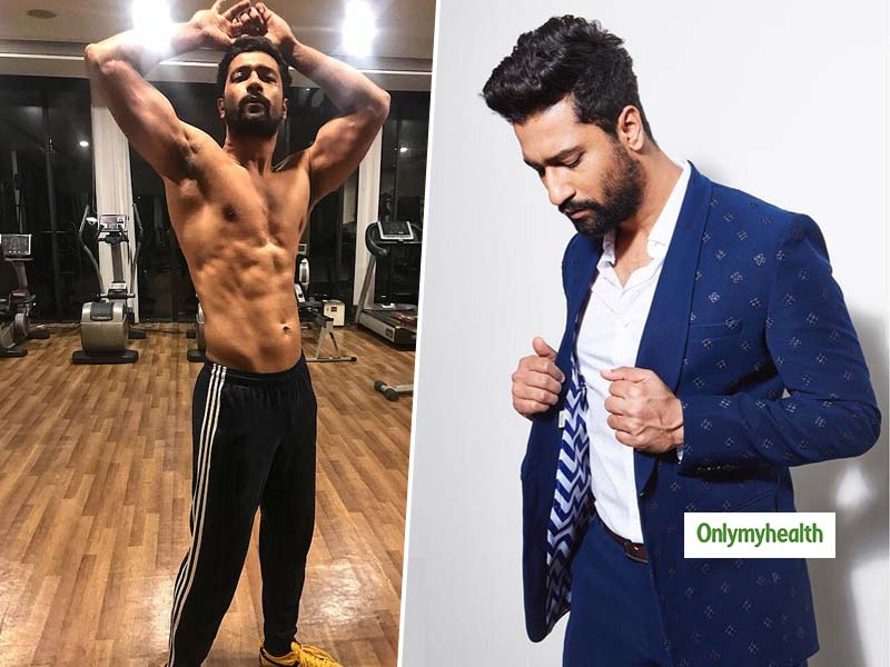 Happy Birthday Vicky Kaushal: Keep the 'Josh High' with this workout regimen of the actor