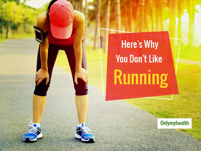 Hate To Go For Early Morning Runs? Know The Reason Behind Why Running Is Not For You