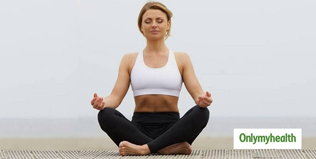 International Yoga Day 2019: Yoga Asanas for Asthma Patients to Lose Weight