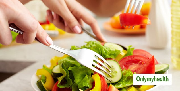 Is your diet not working? Know the right diet according to your blood type