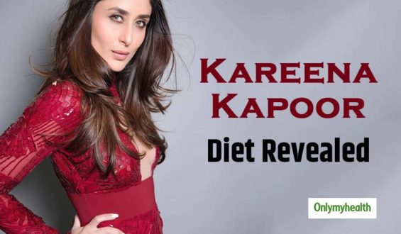 Kareena Kapoor Eats Rice: Know her complete diet plan