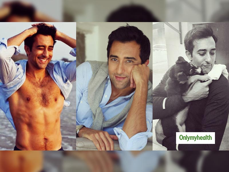 Learn From Birthday Boy Rahul Khanna, How To Look Half Your Age