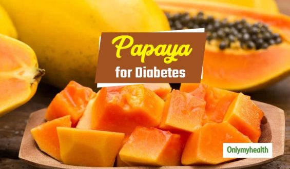Papaya for Diabetes: Here's how it can help you manage diabetes
