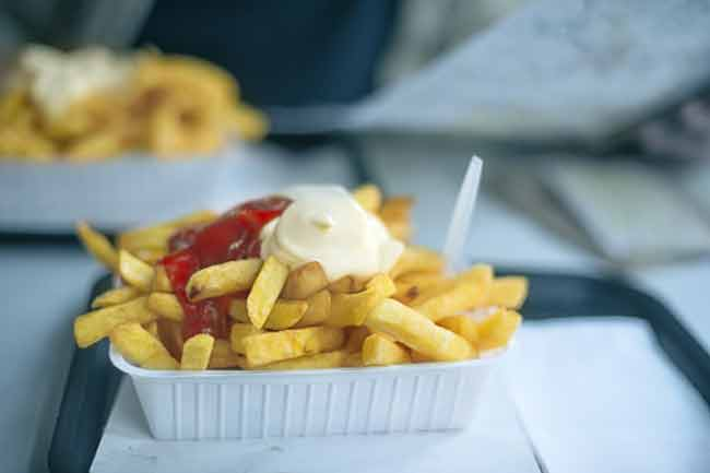 Processed Food Items List: Know What Is So Wrong About These Foods
