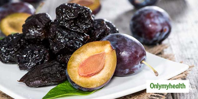 Prunes: From Curing Digestion To Supporting Cardiovascular Health, It Has It All