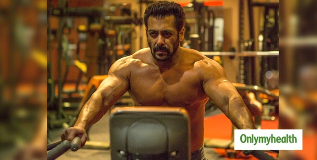 Salman Khan Workout, Training, Diet and Fitness Routine: Know how Salman keeps himself fit