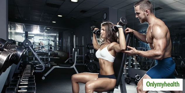 This Valentine's Day, Know How You Can Make Couple Workout Goals With These Simple Tips