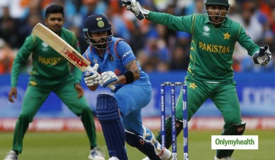 Watch Out Your Health While You Endure Cricket World Cup Fever
