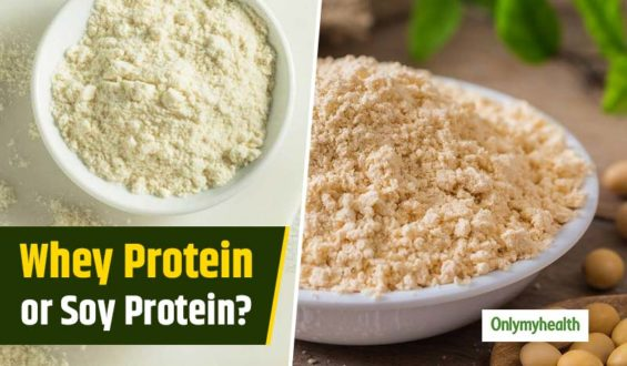 Whey Protein or Soy Protein: How to Get Maximum Benefits