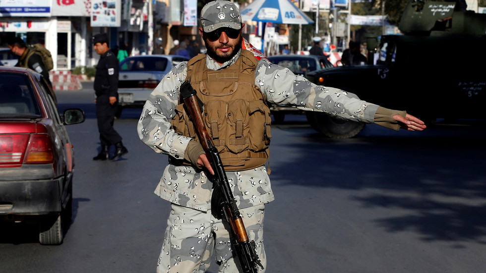8 killed as multiple rockets target Afghan capital, amid reports of several explosions across the city