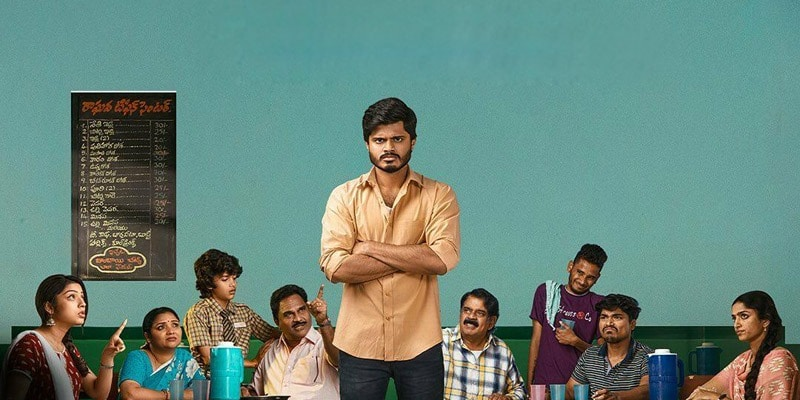 Middle Class Melodies movie review: Anand Devarakonda fits the bill in a tale that's all heft and heart