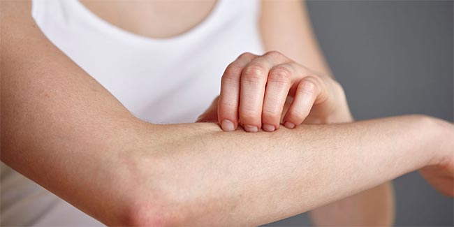 Common monsoon skin problems and treatments
