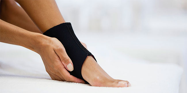 How to treat heel pain