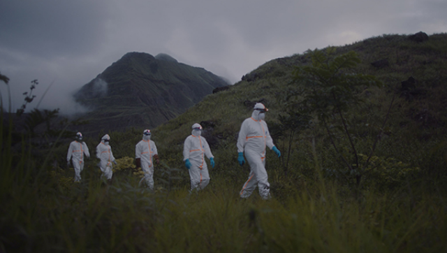 Virus Hunters review Haunting National Geographic documentary investigates aftermath of deadly viruses