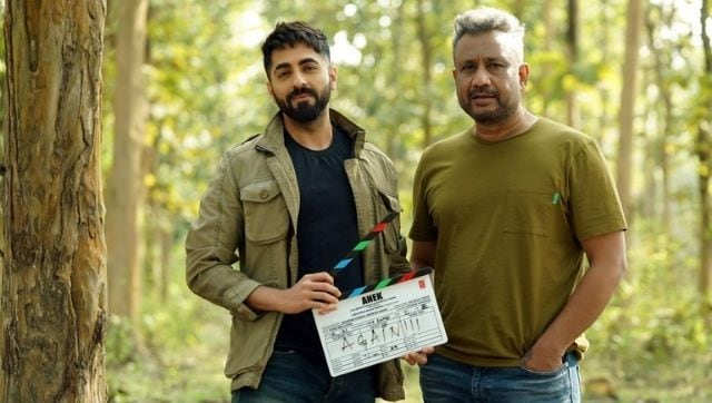 Anubhav Sinha's Anek, starring Ayushmann Khurrana, to release on 17 September