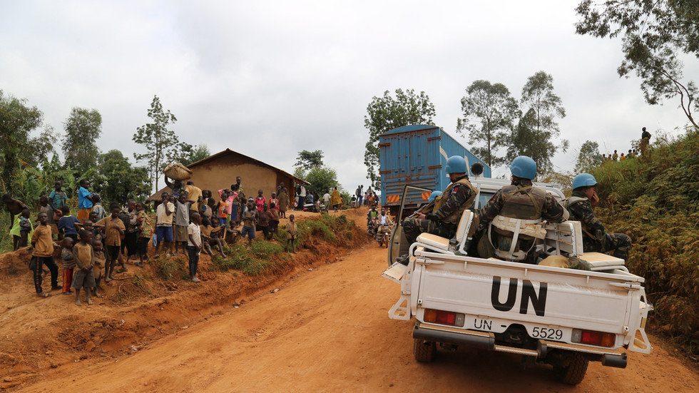 Italian ambassador killed in attack on UN peacekeepers in DR Congo