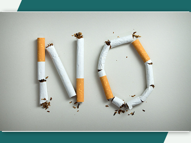 World No Tobacco Day 2021: Foods You Must Have And Avoid To Quit Smoking