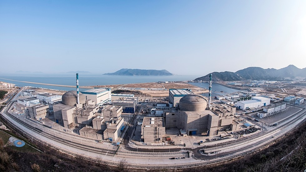 China shuts down reactor at nuclear plant for maintenance over damaged fuel rods, says situation 'completely under control'