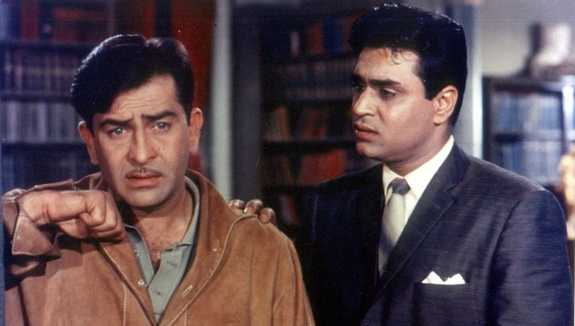 On Rajendra Kumars birth anniversary revisiting late actors films from Mother India to Sangam