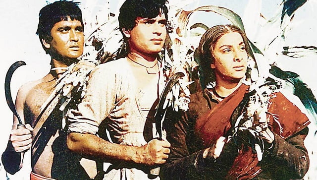 On Rajendra Kumar's birth anniversary, revisiting late actor's films from Mother India to Sangam