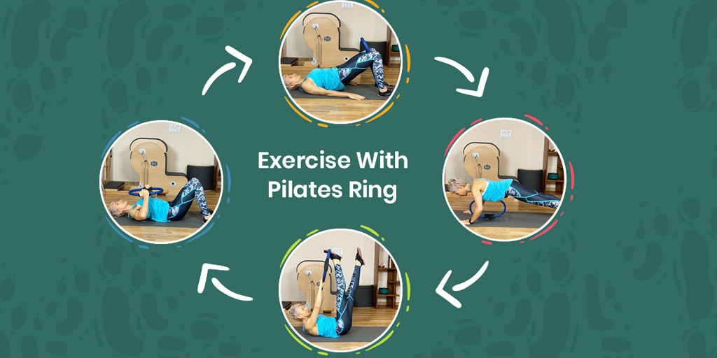 5 Pilates Exercises That You Can Do With Pilates Ring