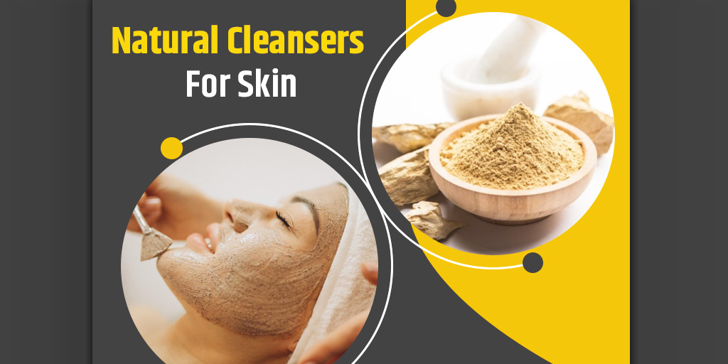 Don't Want To Use Soap On Your Face? 8 Natural Skin Cleansers You Can Try