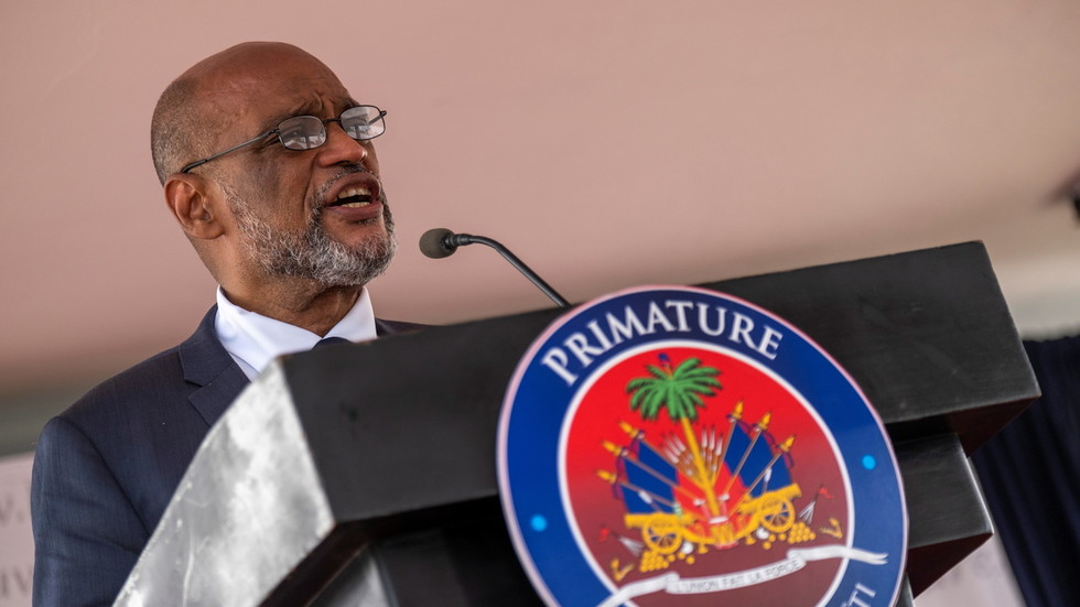 Haiti's top prosecutor seeks charges against PM over president's assassination
