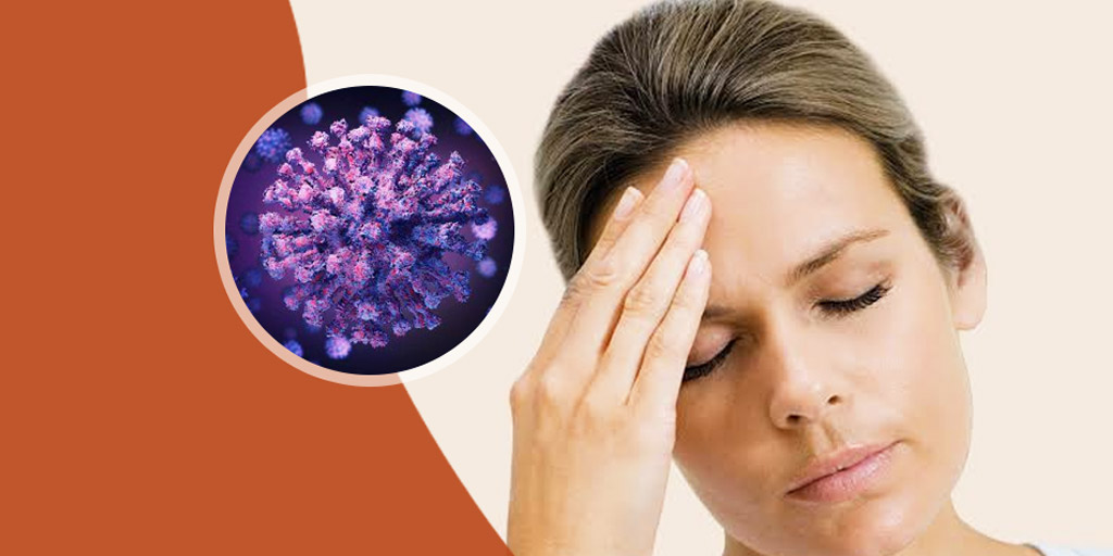 Hearing Loss, Throbbing Headache And More New Symptoms Of Covid-19; Here's What You Need To Know