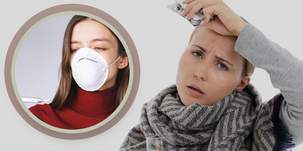 Know The Difference Between These 5 Kinds Of Fever