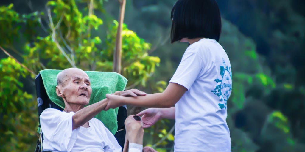 'Relax Without Guilt': How Caregivers Should Care For Themselves, As Per Expert