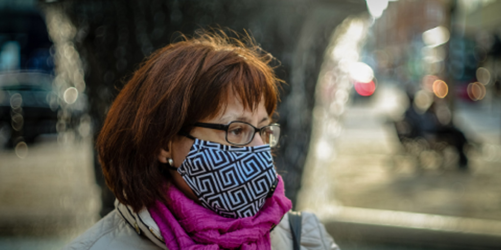 Reusable Cloth Masks Remain Effective For A Year After Multiple Washes: Study