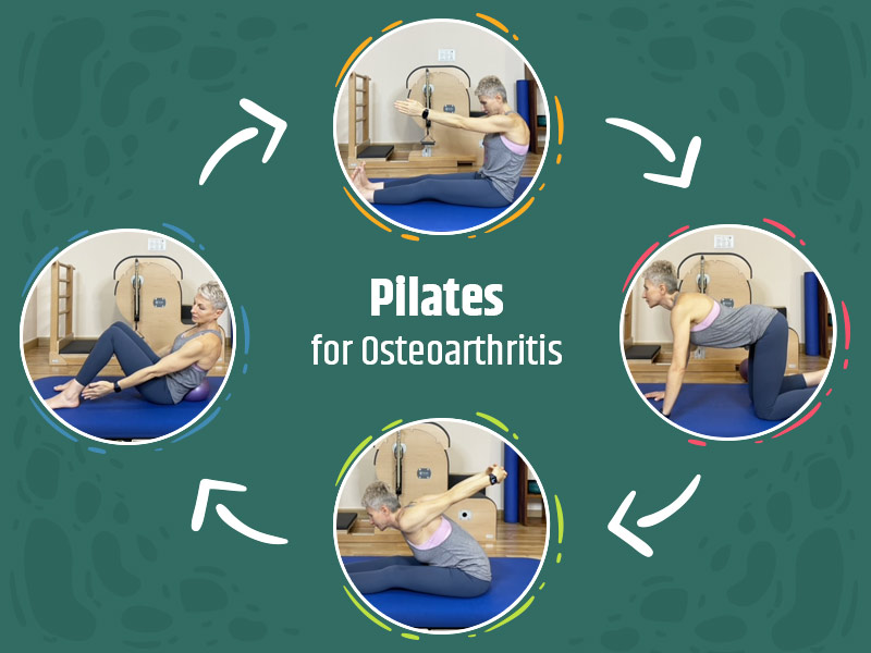 5 Pilates Exercises That Osteoarthritis Patients Can Do With Ease