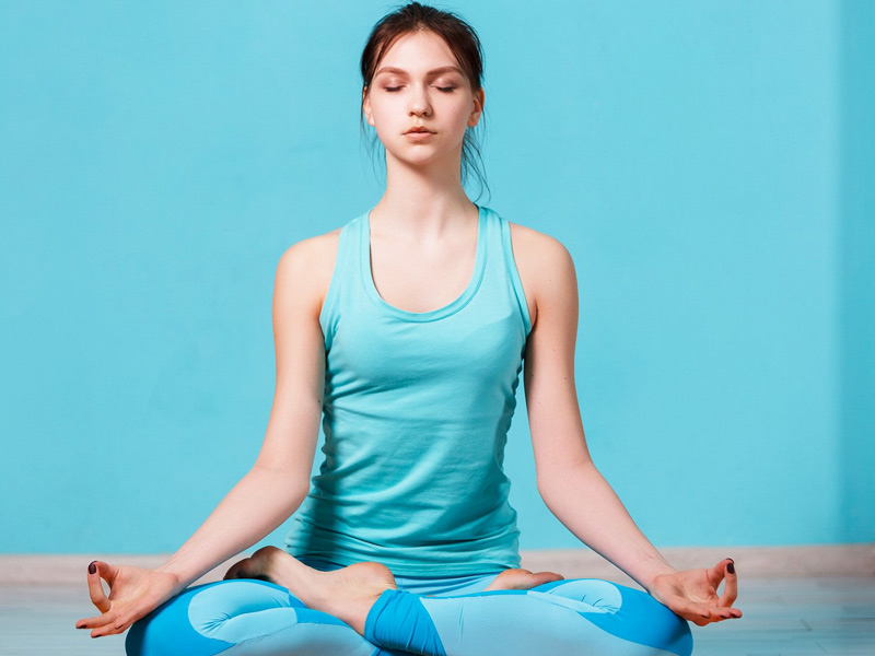 5 Yoga Asanas To Strengthen The Nervous System