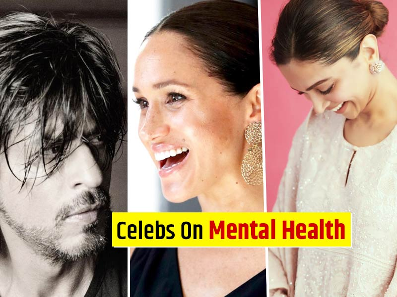9 Celebs Who Stoked Dialogue On Mental Health By Sharing Their Own Struggles