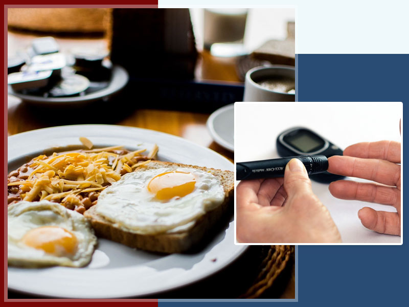 Have Your Breakfast By 8.30 AM To Reduce Risk Of Diabetes, Study Says