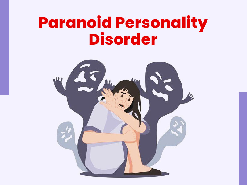 Just Suspicious Or Having Paranoid Personality Disorder? Here's How To Distinguish
