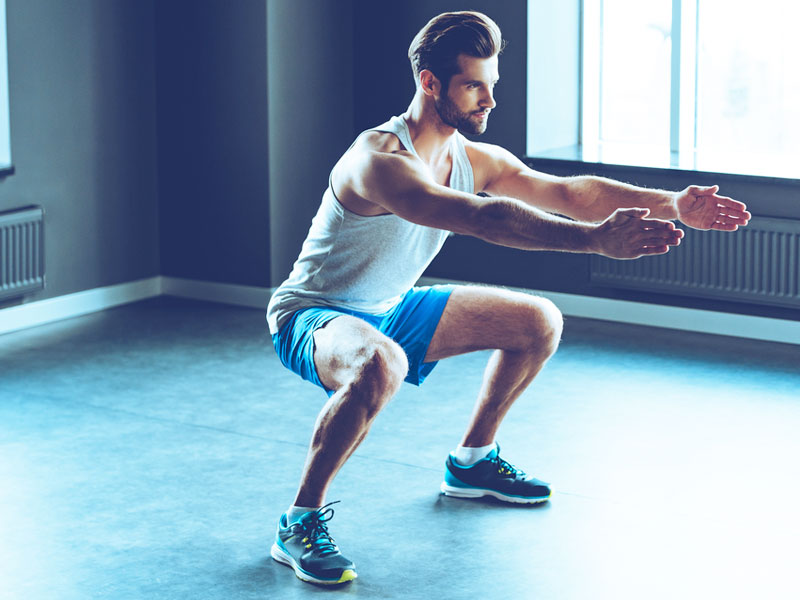 Kegel Exercises For Men: Know Benefits And 3 Exercises To Perform At Home
