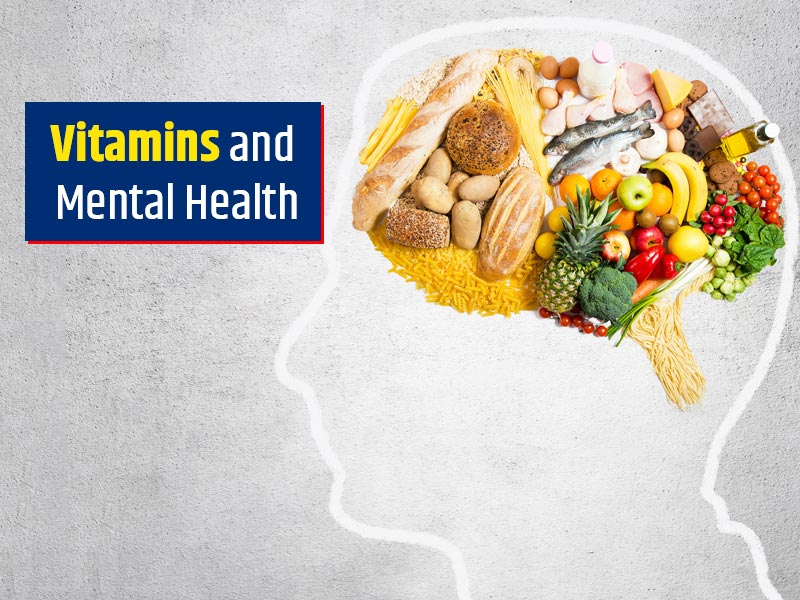 Know About The Impact Of Vitamin Deficiencies On Your Mental Health From Expert