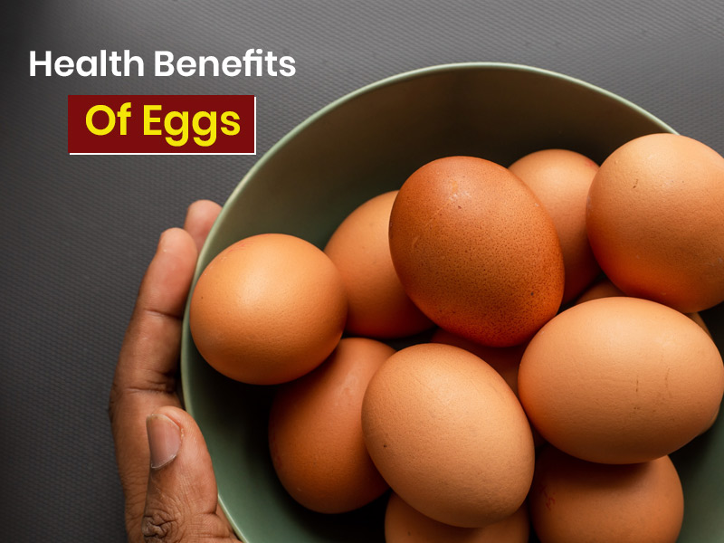 What Makes Egg A Superfood?